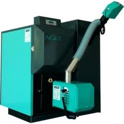 MAVIL Pecal 50 ΛΕΒΗΤΑΣ PELLET 50KW 43.000 kcal/h με καυστήρα(12 Άτοκες Δόσεις)