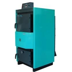 Mavil PYRO 30 30.000 kcal/h Λέβητας πυρόλυσης αεριοποίηση ξύλου