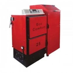 Λέβητας Pellet-Βιομάζας Radijator ECO Comfort 45 (12 άτοκες δόσεις)