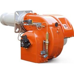 Καυστήρας διβάθμιος Baltur TBL 130P Πετρελαίου 1300kW (12 Άτοκες Δόσεις)