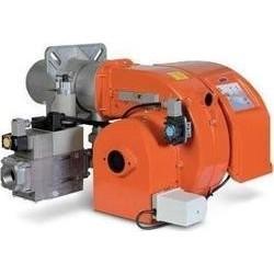 Καυστήρας Διβάθμιος Baltur TBG 60P + MB 412/04 - 1 1/2  Multiblock Αερίου 120 - 500 Kw