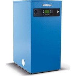 Επιδαπέδιος λέβητας συμπύκνωσης πετρελαίου Buderus Logano Plus GB105 25Kw Low-Nox (21.500kcal/h)