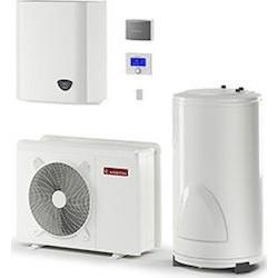 Ariston Nimbus Flex 40 S Net 6Kw Αντλία θερμότητας με ζεστό νερό χρήσης
