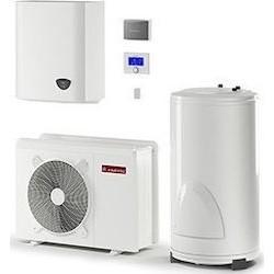 Ariston Nimbus Flex 50 S Net 7Kw Αντλία θερμότητας με ζεστό νερό χρήσης