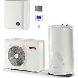 Αντλία θερμότητας Monoblock Ariston Nimbus Flex 50M Net 7Kw Μονοφασική