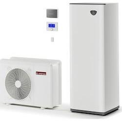 Ariston Nimbus Compact 40 S Net Αντλία θερμότητας με ζεστό νερό χρήσης Μονοφασικη 6kW