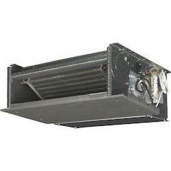 DAIKIN FWM04DTN Fan Coil ψύξη 4.23KW θερμ. 4.24KW  Ψευδοροφής / Δαπέδου Μη εμφανές