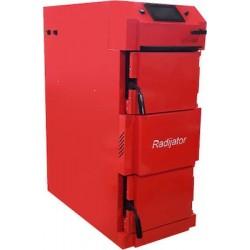 Λέβητας ξύλου πυρολυτικός Radijator – PK 18 kW