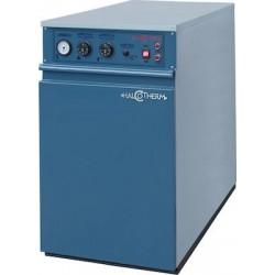 HALCOTHERM MS 30 30.000 kcal Ατομική μονάδα πετρελαίου συμπύκνωσης Inox (12 άτοκες δόσεις)