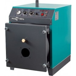 L3D 80 Λέβητας Πετρελαίου (3 Διαδρομών) 80.000 kcal/h, HALCOTHERM