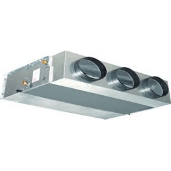 Meco MFP-408HAW Fan Coil (νερού) Οροφής Γυμνό Υψηλής στατικής πίεσης