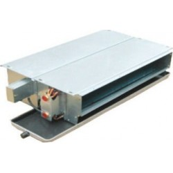 Meco MFP-51WA Fan Coil (νερού) Οροφής Γυμνό αέρα