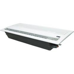 Meco MFP-85K1M-Q1AA1 Fan Coil (νερού) Κασέτα μονής παροχής αέρα (12 άτοκες δόσεις)