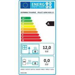 Thermic Thermic 25 λίτρα glass Ηλεκτρικός θερμοσίφωνας Κάθετος