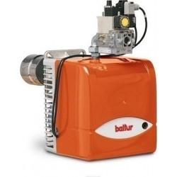 Καυστήρας μονοβάθμιος Baltur BTG20 + MB 407 3/4 Multiblock Αερίου 60-205kW