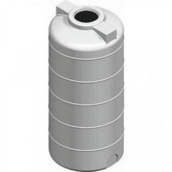 Πλαστική δεξαμενή πετρελαίου νερού Σ6 ECO 300 lt