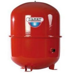 Δοχείο Διαστολής Θέρμανσης 35Λίτρα Κάθετο Με Βάση Zilmet (Με Πόδια)