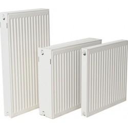 COMRAD 11/900/1600 2.754 Kcal Θερμαντικό Σώμα Πάνελ (Panel) Εξωτερικού Βρογχου Λευκό