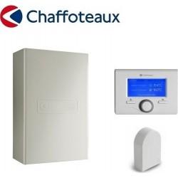 Chaffoteaux Pigma Advance 25 EXT 25Kw Συμπύκνωσης Γαλλίας