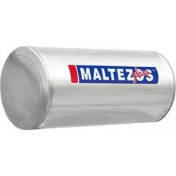 MALTEZOS GLASS BOILER ΗΛΙΑΚΟΥ ΘΕΡΜΟΣΙΦΩΝΑ GL 300L 2E