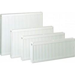 Θερμαντικό Σώμα Panel Ventil MAKTEK 33/600/1200 - 3968 kcal/h