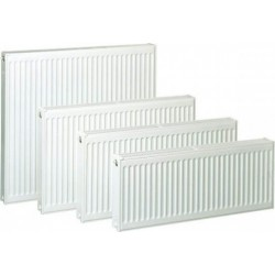 Θερμαντικό Σώμα Panel Ventil MAKTEK 11/600/1800 - 2150 kcal/h