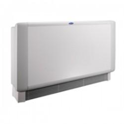 Fan coil δαπέδου Carrier 42NC325FV ψύξη 3.16 KW θερμ. 3.84 KW