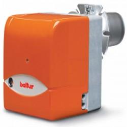 Καυστήρας Πετρελαίου μονοβάθμιος με προθέρμανση μακριά μπούκα BTL 10 H Baltur 60.2-118 kw