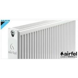 Καλοριφέρ AIRFEL Εξωτερικού Βρόγχου 33 / 33/900X900 (3610 kcal/h)