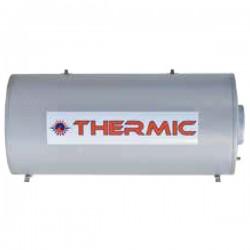 Thermic δοχείο ηλιακού (οριζόντιο)  διπλής ενέργειας BLT ECO GL 200 (190 lt)