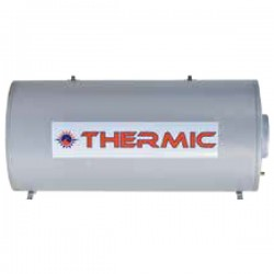 Thermic δοχείο ηλιακού (οριζόντιο)  διπλής ενέργειας BLT IN ECO 120 (112 lt)