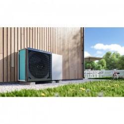 DAIKIN EBLA09DW1 Αντλίες Θερμότητας, Ψύξη/Θέρμανση, R-32A