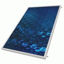 Sonne phaethon SA 240 επιλεκτικός συλλέκτης με επιφάνεια 2,40 m²