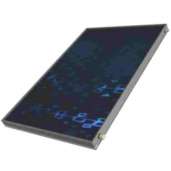 Sonne atlas CA 160 επιλεκτικός συλλέκτης με επιφάνεια 1,60 m²