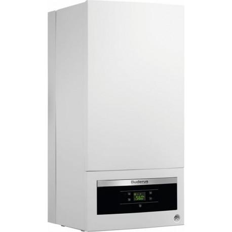 Buderus Logamax plus GB062 24 H V2 24kW Λέβητας Συμπύκνωσης αερίου χωρίς ΖΝΧ