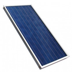 Assos Solarnet SOL 2500 επιλεκτικός συλλέκτης (κάθετος) με επιφάνεια 2.50 m²