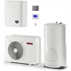 Αντλία Θερμότητας Nimbus Flex 70 S NET 8 KW Μεσαίων Θερμοκρασιών Μονοφασική
