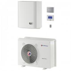 Chaffoteaux Αντλία θερμότητας ARIANEXT PLUS 50 M LINK Μίας Ζώνης Για Θέρμανση Και Ψύξη Μονοφασική