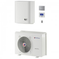 Chaffoteaux Αντλία θερμότητας ARIANEXT PLUS 90 M T LINK Μιας Ζώνης Για Θέρμανση Και Ψύξη Τριφασική