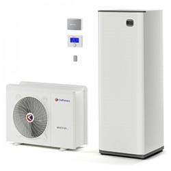Chaffoteaux Αντλία θερμότητας ARIANEXT COMPACT 50 M LINK Μίας Ζώνης Για Θέρμανση Και Ψύξη Μονοφασική