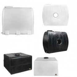Stamatiou Plastics δεξαμενή παραλληλεπίπεδη (τετράγωνη) 150 lt.