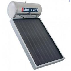 MALTEZOS MALT H 200L INOX ΤΡΙΠΛΗΣ ΕΝΕΡΓΕΙΑΣ ΕΠΙΛΕΚΤΙΚΟΣ ΣΥΛΛΕΚΤΗΣ SAC 130 x 200