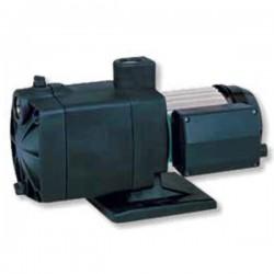 DΑΒ MULTI INOX 4 SW M Αντλία πολυβάθμια οριζόντια ιδανικό για αλμυρό νερό Μονοφασική HP 1.00