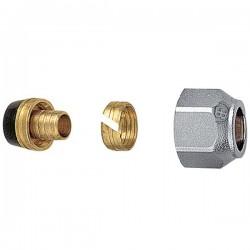Σπείρωμα ρακόρ: 24 x 19 Ουρά και δαχτυλίδι: Φ16 x 2
