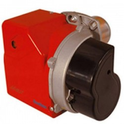 Ecoflam Max 4 Low Nox Καυστήρας Πετρελαίου Μονοβάθμιος (22.50-47.40 kw)