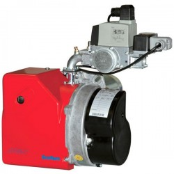 Ecoflam MAX GAS 170 P Καυστήρας Πετρελαίου Μονοβάθμιος (55-175 kw)