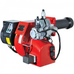 Ecoflam BLU 700.1 Low Nox PR Καυστήρας Πετρελαίου Διβάθμιος (270-700 kw)