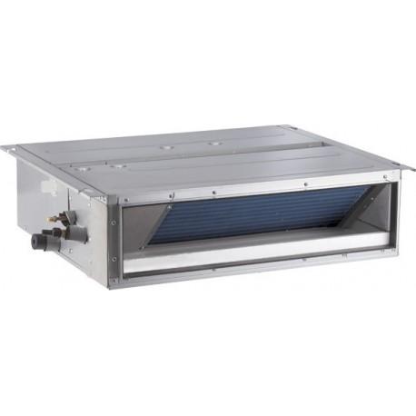 Toyotomi DCT53UINVR32 / OU531INVR32 Καναλάτο κλιματιστικό DC Inverter R32 18.000 btu
