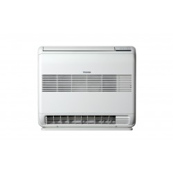 Toshiba BI-FLOW RAS-10JA2AVSG/RAS-B10J2FVG-E Κλιματιστικό Δαπέδου 3.243-10.924 btu/h