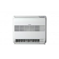 Toshiba BI-FLOW RAS-18JA2AVSG-E/RAS-B18J2FVG-E Κλιματιστικό Δαπέδου 4.096-19.118 btu/h